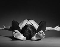 Entering yoga