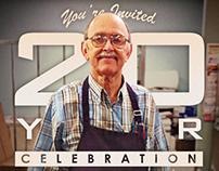 Marilyn Hickey Ministries | 20 Year Celebration