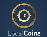 Local Coins