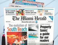 The Miami Herald/El Nuevo Herald Product Brochures