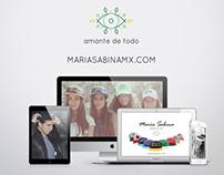 María Sabina WEB PAGE