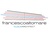 Francesco Altomare - CloudArchitect
