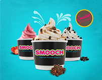 SMOOCH - Website Design