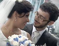 Bodas (Wedding)