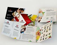 Folder Institucional Athena Construtora