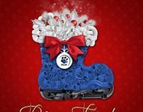 Natal TIGRE - Bota