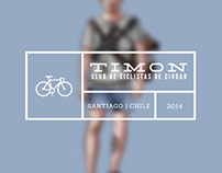 Timon bicycle
