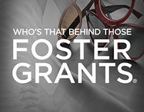 Foster Grant USA Website