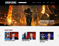 Jeremy Jahns Review Website