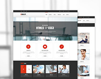 Stability - HTML Template for Themeforest