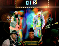 Capital Cities - Safe and Sound (Music Video)