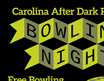 CAD Bowling Night