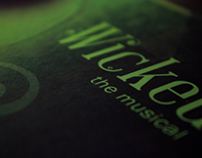 Wicked Postcards