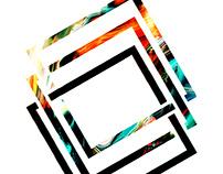 Entrelazado - Geometric posters
