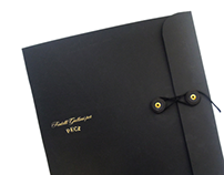 Galloni / Brochure per Peck
