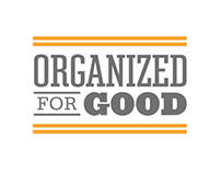 Organized for Good