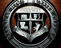 Marching Contest Program | Parkway High School