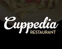 Cuppedia Restaurant