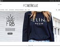 Forebelle.com