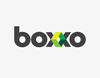 proposition / boxxo / branding