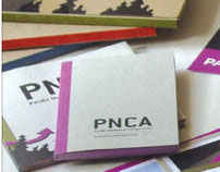 Recruitment Collateral, PNCA