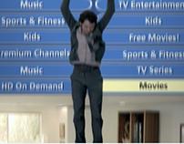 Xfinity Anthem