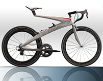 Pininfarina Concept Bicycle