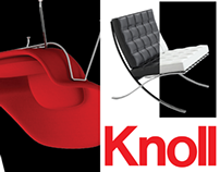 Knoll Ad