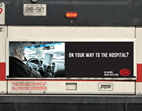 CAA Advertising