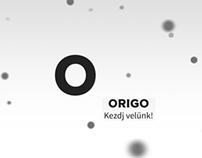 ORIGO - Maradj objektív! / Stay objective! (TV Spot)