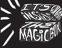 "Sky ""The Magic Inside"""