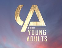 Young Adults Branding | Orchard Road Christian Center