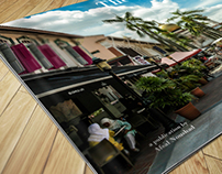 Arab Street - Publication
