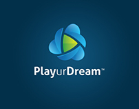 PlayurDream | Rebranding