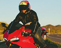 Mark / Panigale