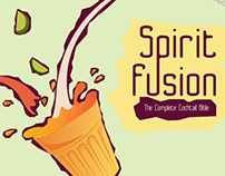 Spirit Fusion - Publication