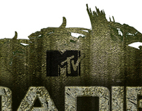 Campaign design fro MTV Roadies
