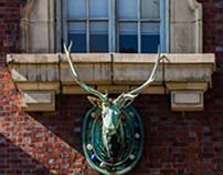 Arch Buck | Philadelphia, Pennsylvania