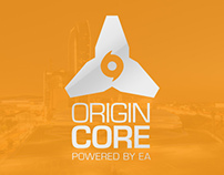 Origin Core - EA Rebranding & Ultimate Gaming Center