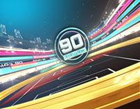 90 Minutes Sport - Libya Premier League