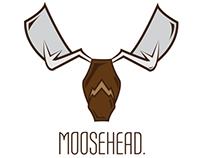 Moosehead Logo