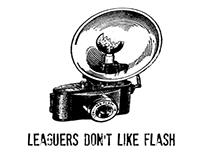 Leaguer Hockey - Freelance Startup Project