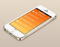 Impromptu App