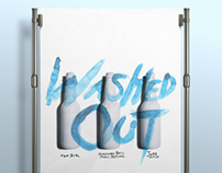 Washed Out Promo Poster Series