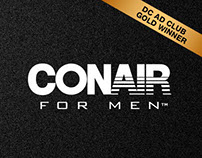 Conair For Men Social Community