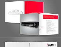 ICatch Identity