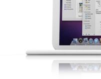 Designer's Mac