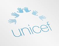 Unicef Rebrand