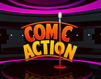 Comic Action