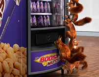 Boost Nuts